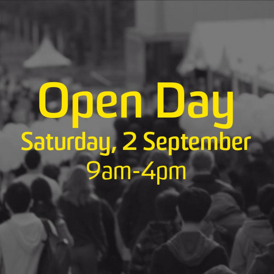 News-OpenDay