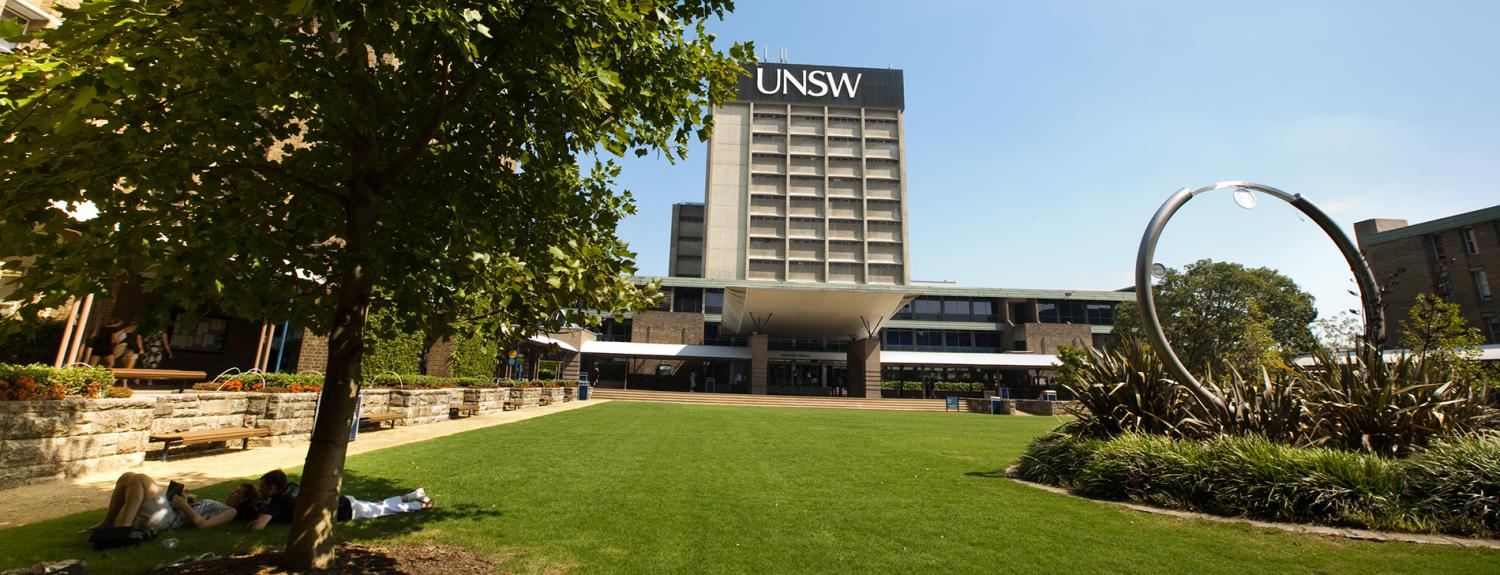 how to access drive from home unsw