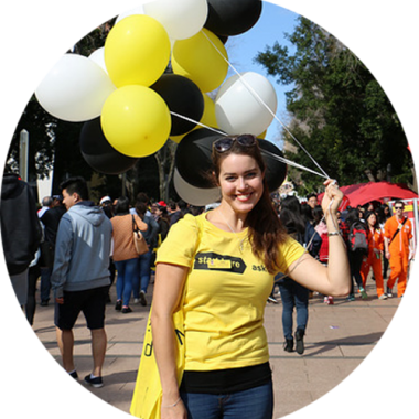 Celebrate with UNSW