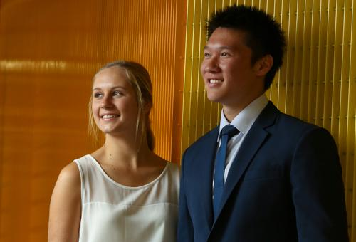 UNSW Co op Scholarship